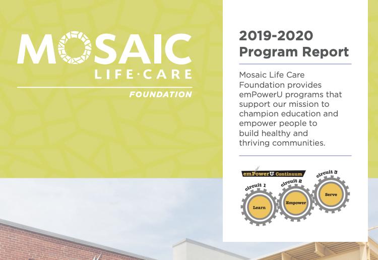 programs report
