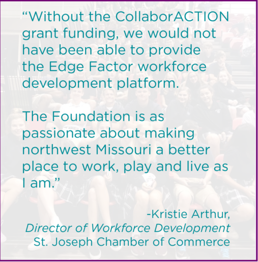 CollaborACTION Grant Opportunity