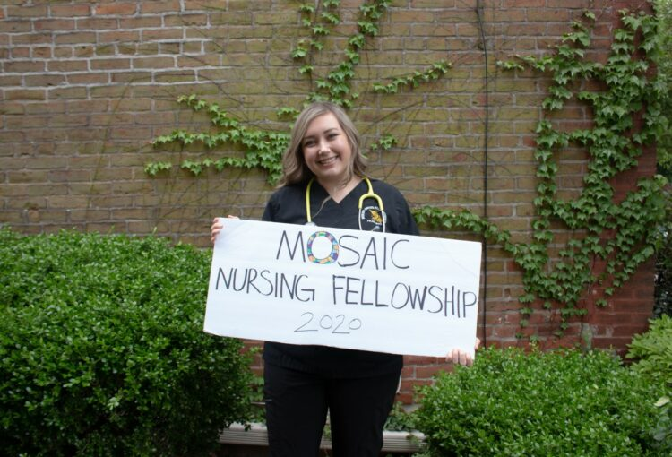 Fellowship Available to Nursing Students
