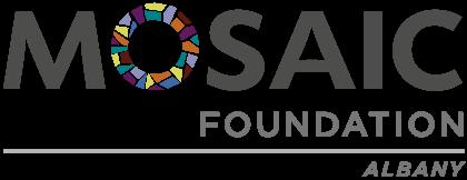 Mosaic Foundation Albany logo