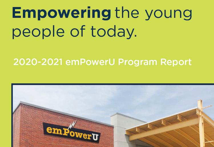 2020-21 emPowerU Program Report